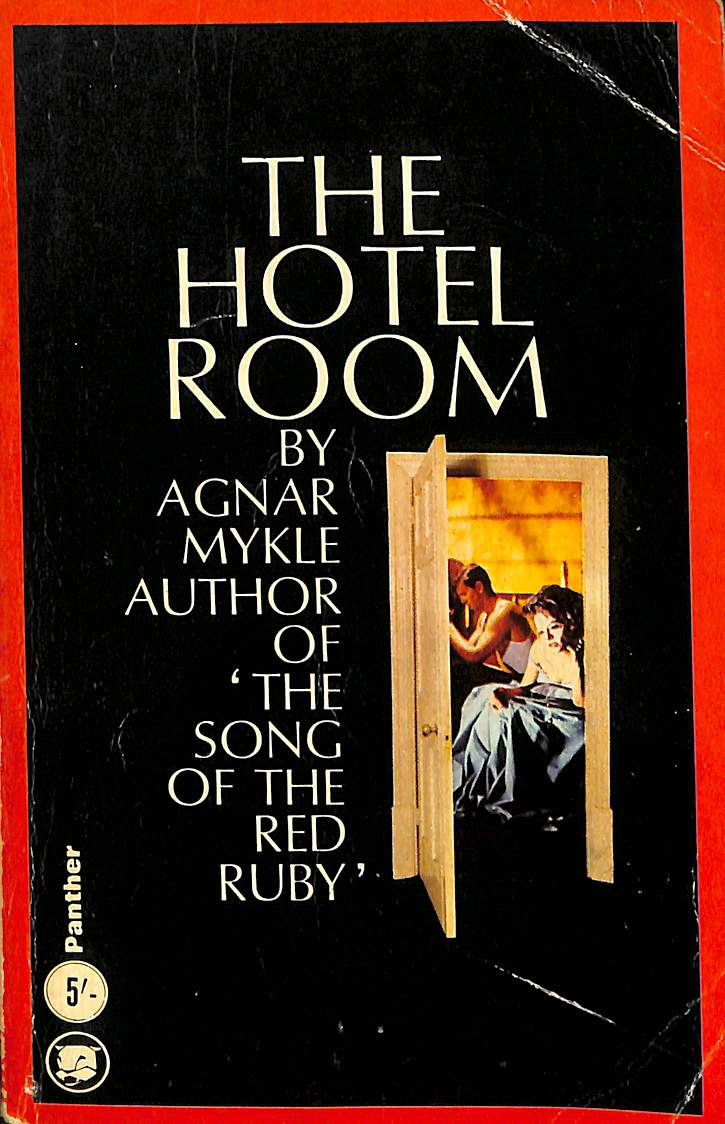 Image for The Hotel Room,  Translated,  by Maurice Michael (Panther Books. no. 1807.)