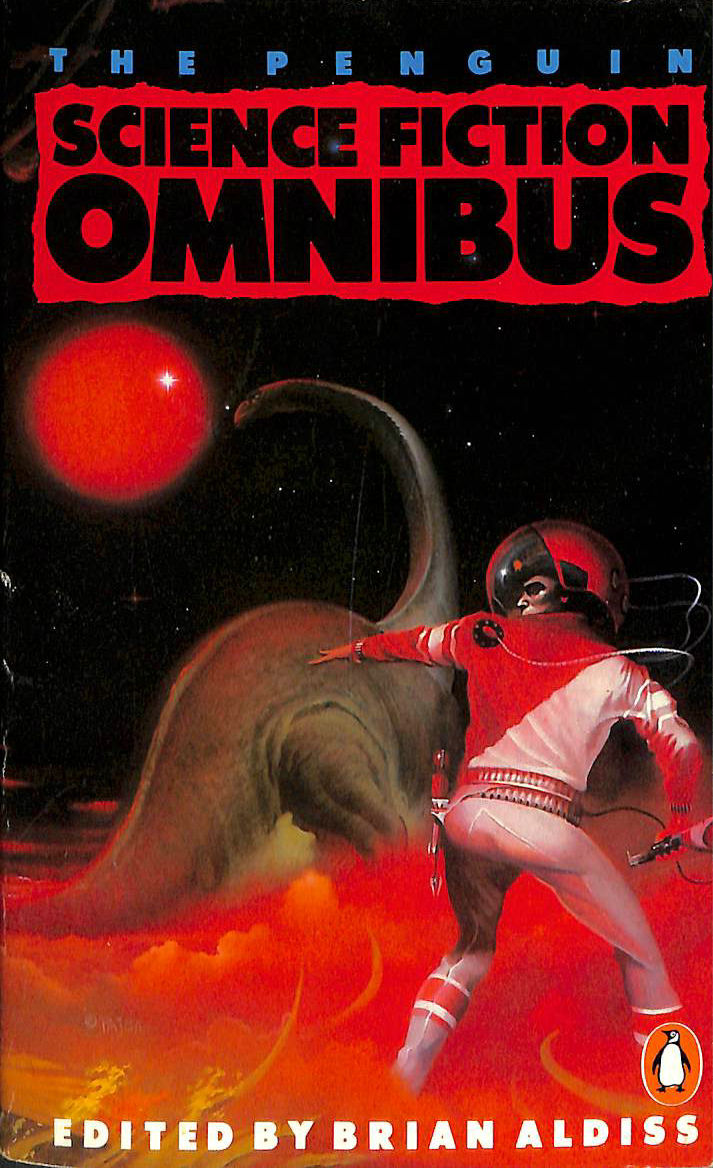 Image for The Penguin Science Fiction Omnibus
