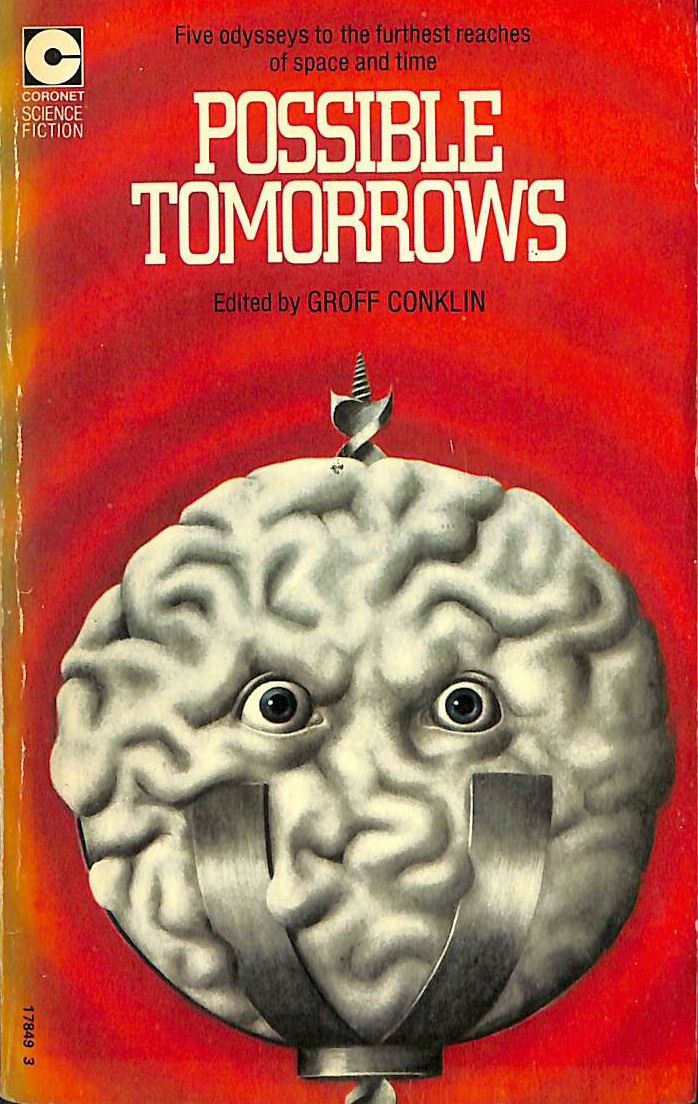 Image for Possible Tomorrows (Coronet Books)