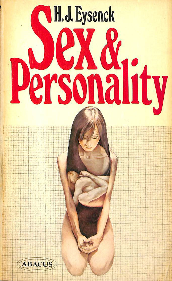 Image for Sex and Personality (Abacus Books)
