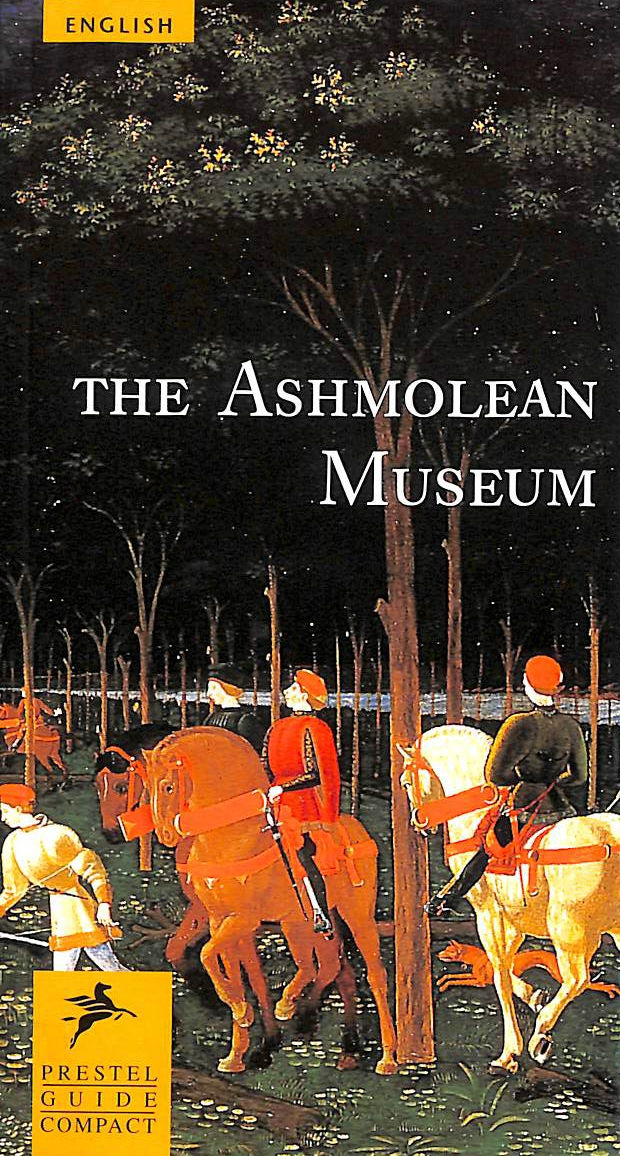 Image for The Ashmolean Museum
