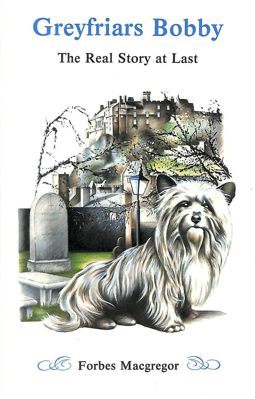 Image for Greyfriars Bobby: The Real Story at Last