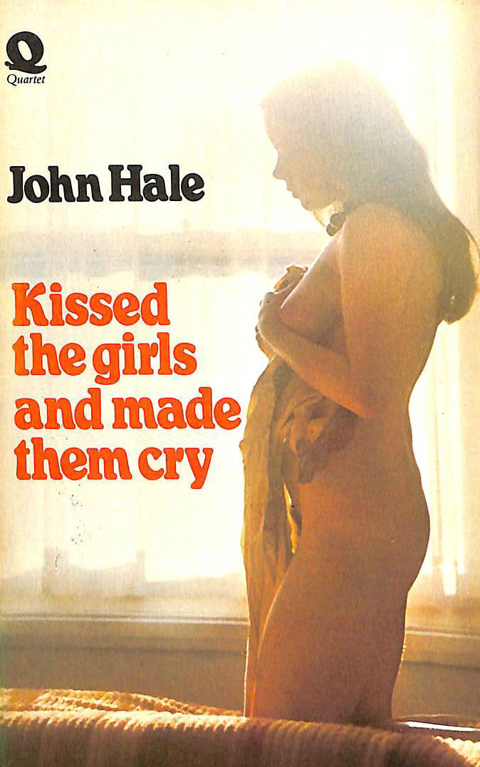 Image for Kissed the Girls and Made Them Cry