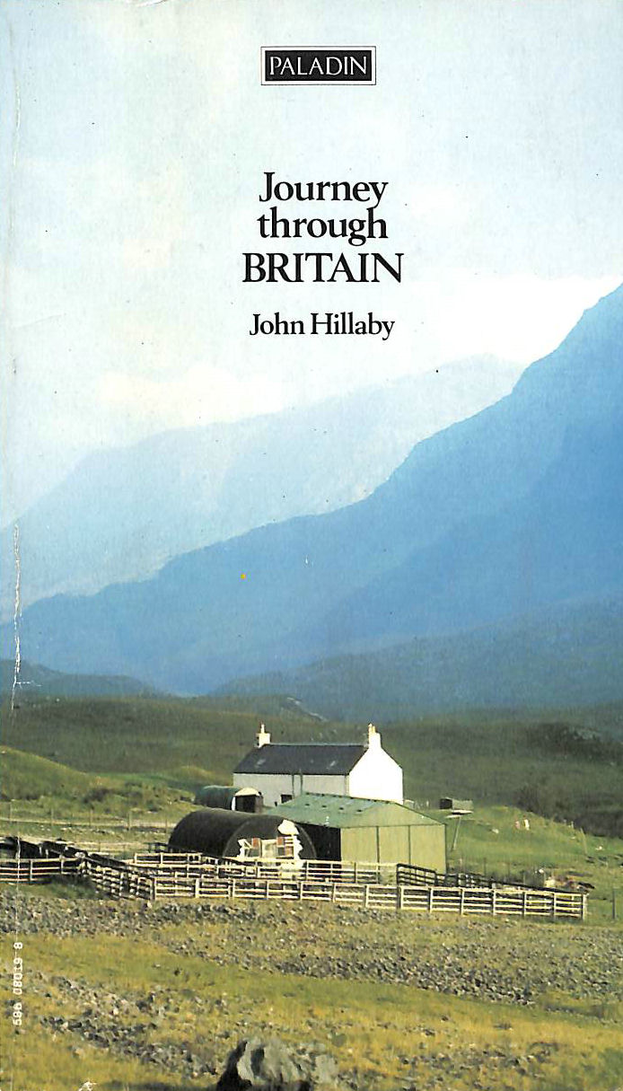 Image for Journey Through Britain