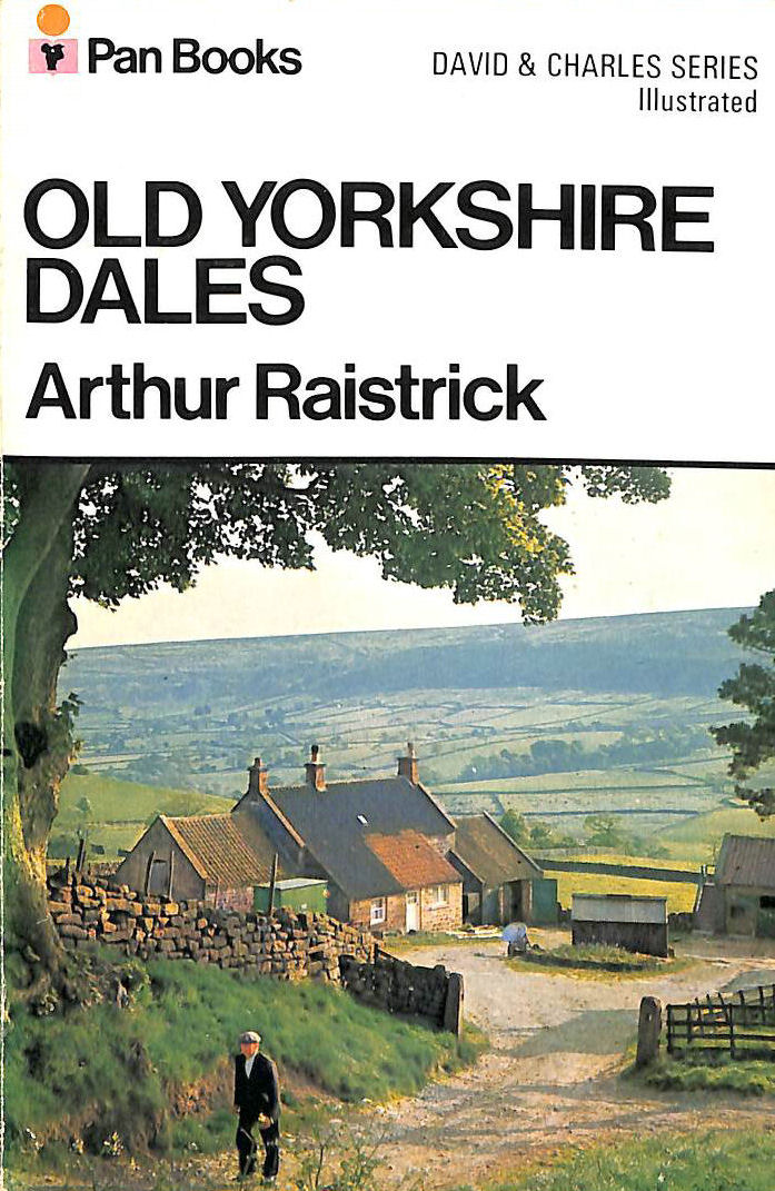 Image for Old Yorkshire Dales