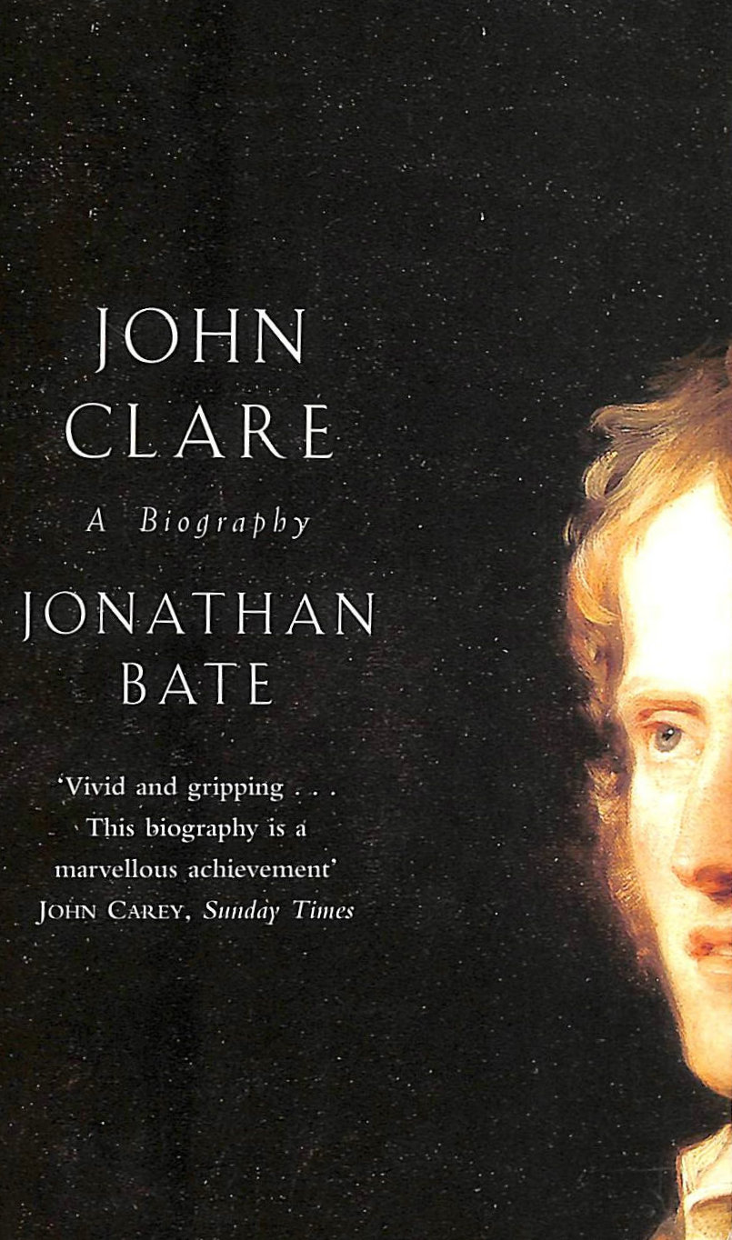 Image for John Clare