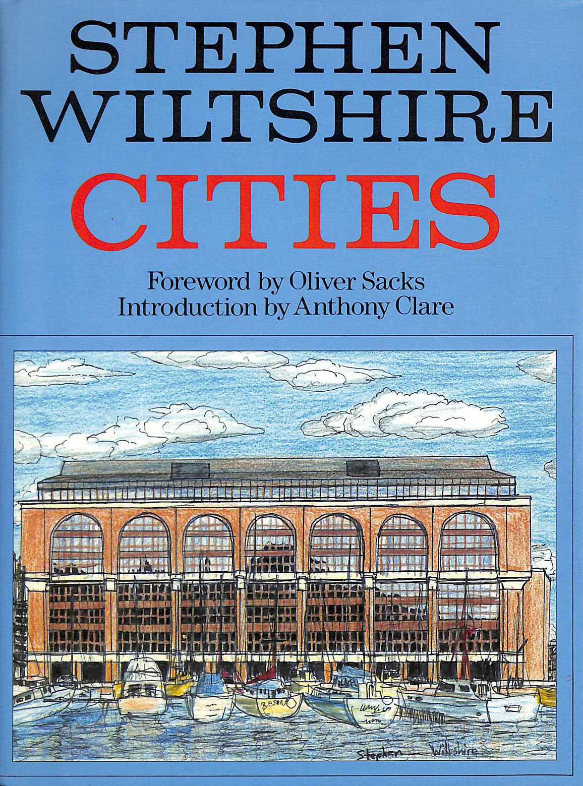 Image for Cities