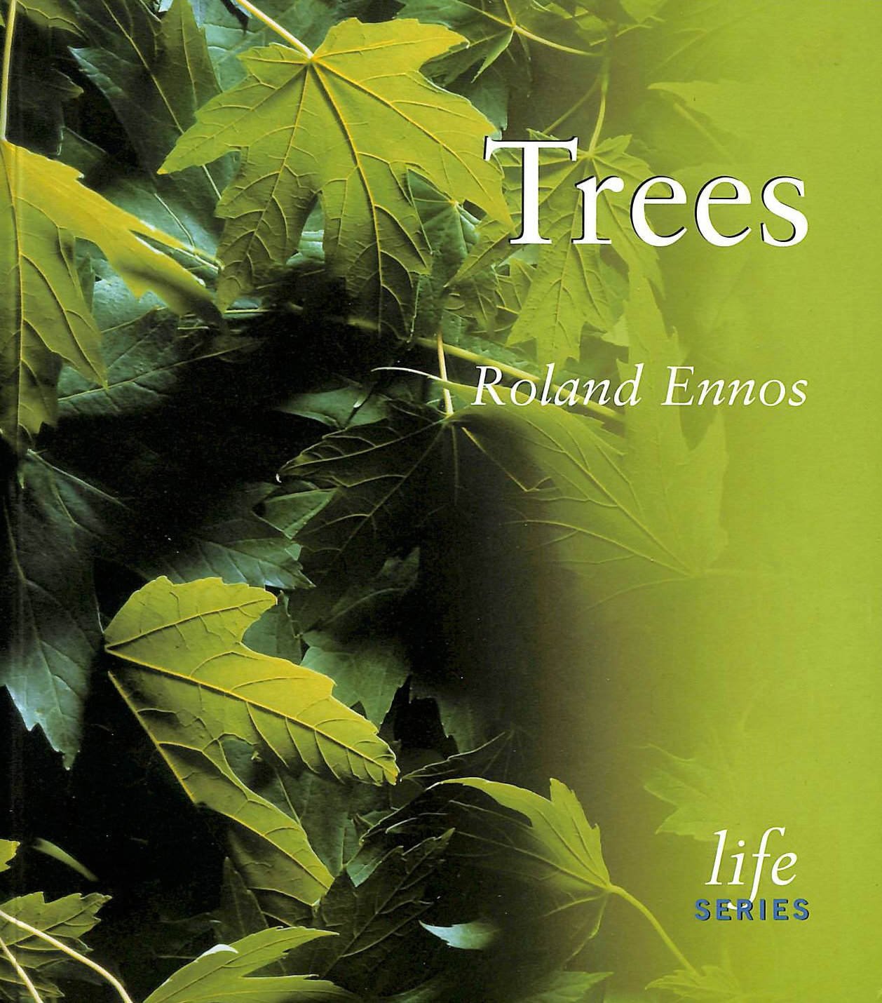 Image for Trees (Life S.)
