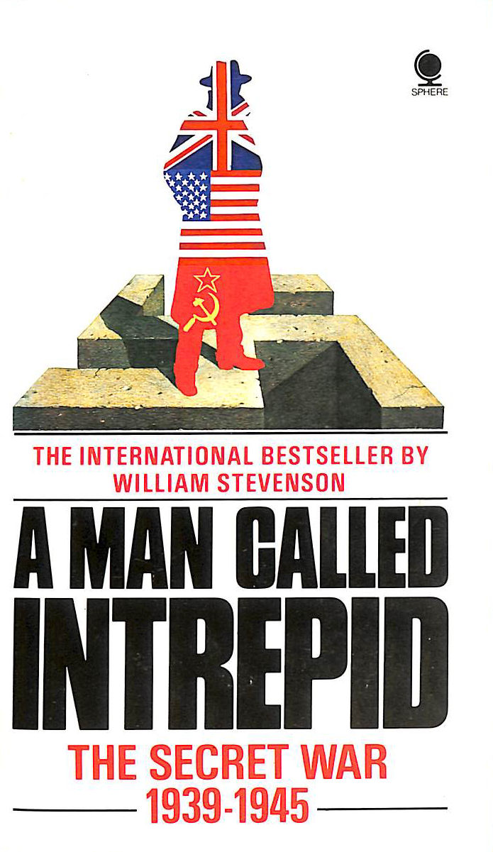 Image for A Man Called Intrepid