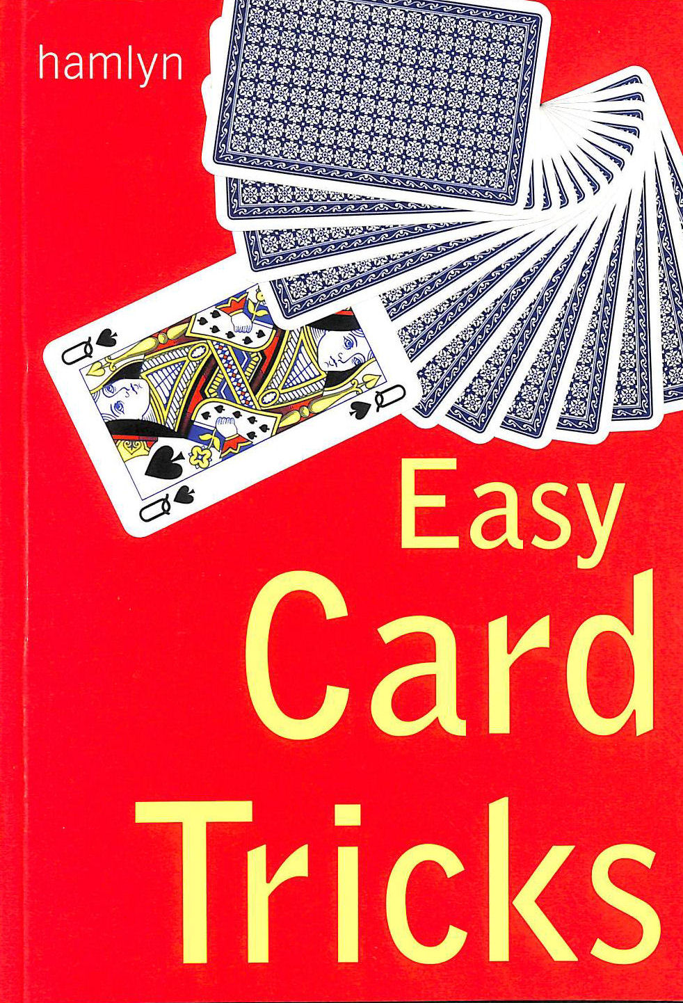 Image for Easy Card Tricks