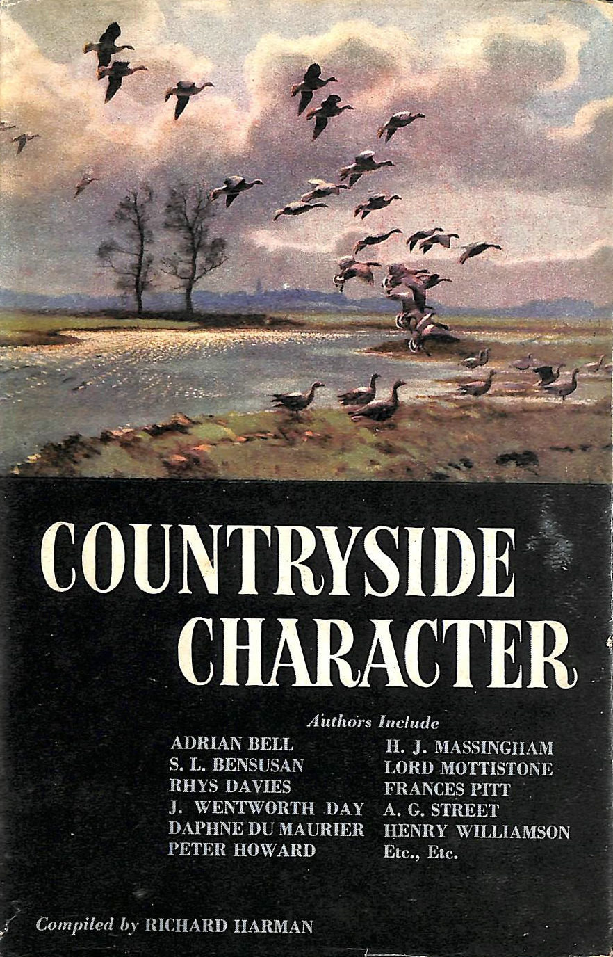 Image for Countryside Character An Anthology