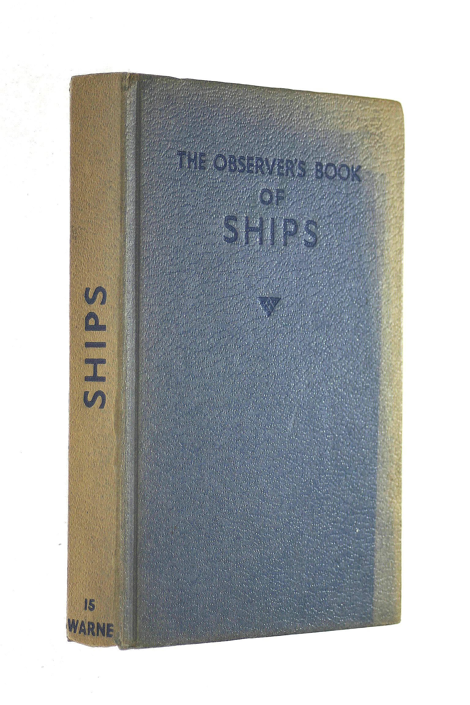 Image for The Observer's Book Of Ships. 1959
