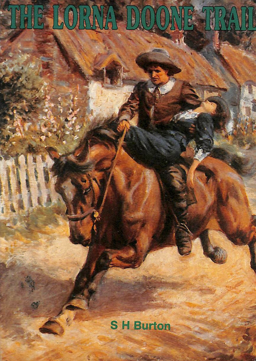 Image for Lorna Doone Trail