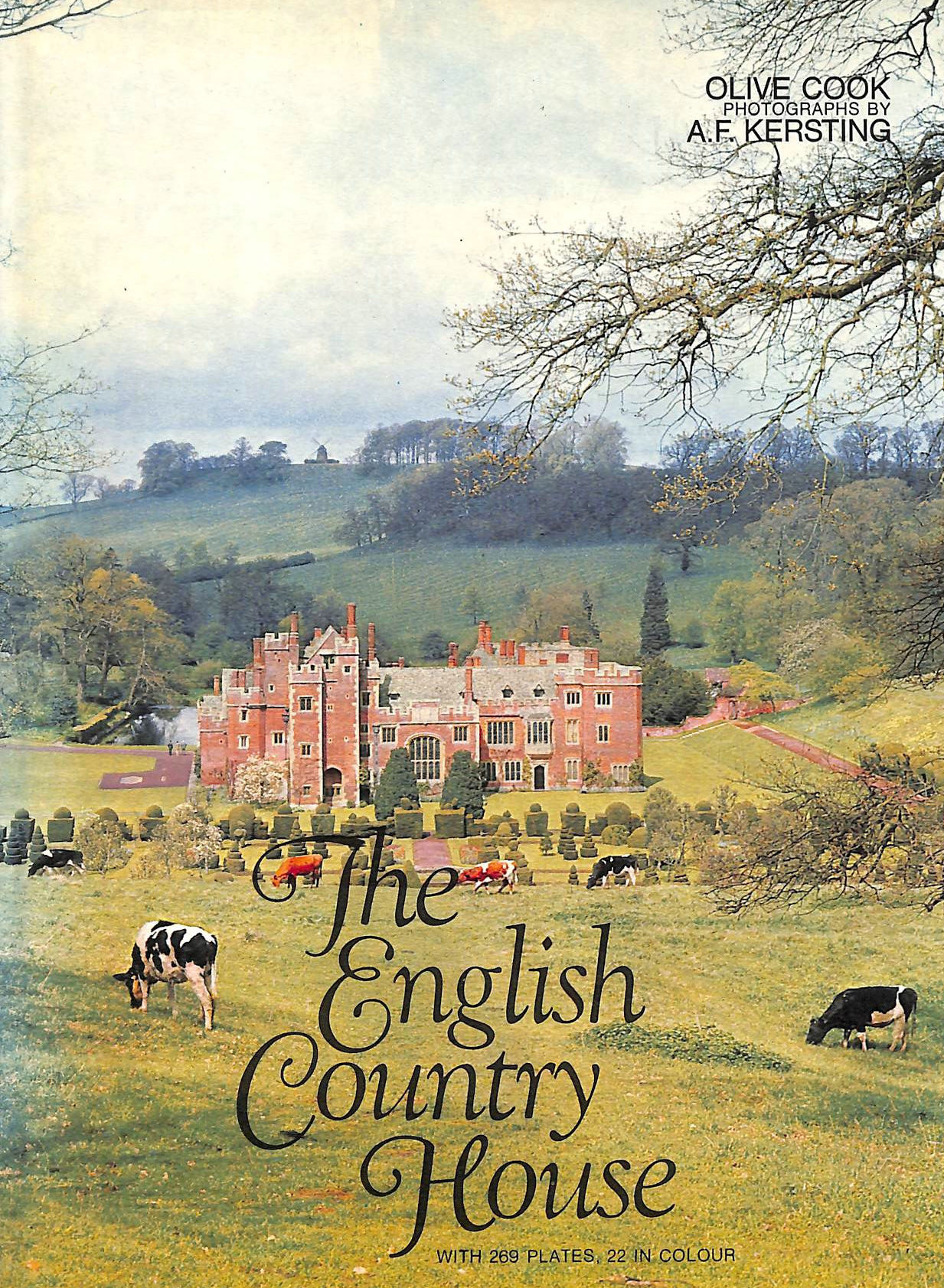 Image for English Country House: An Art and a Way of Life