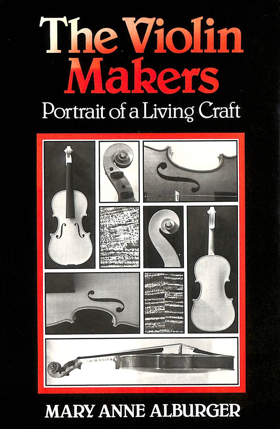Image for Violin Makers