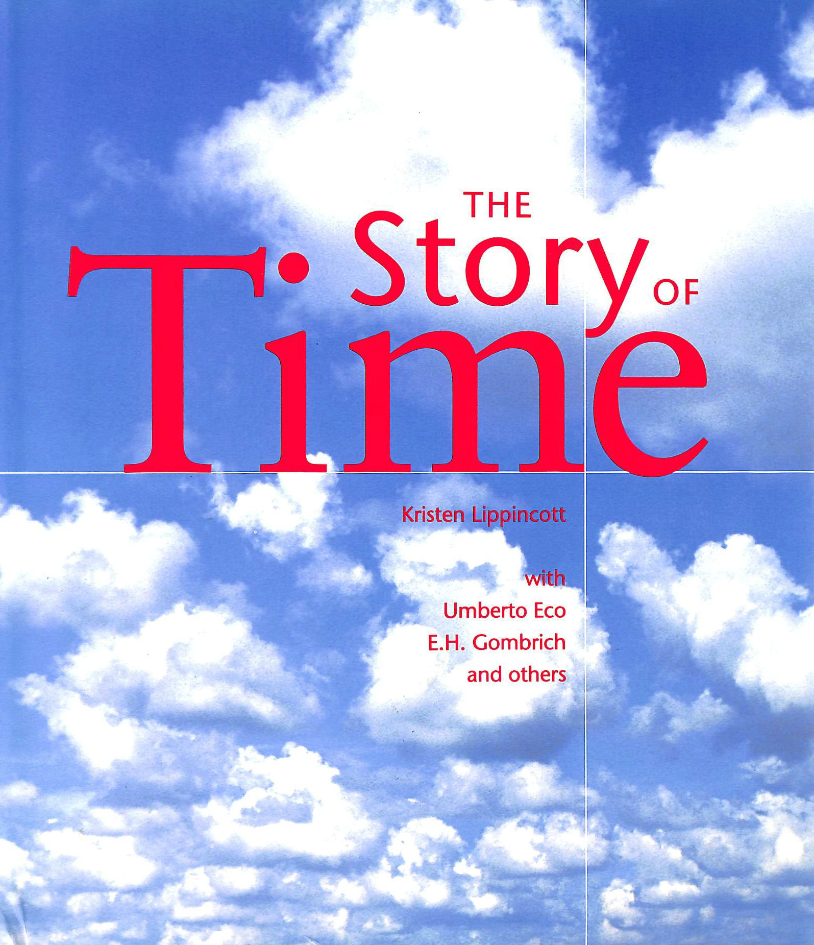 Image for The Story of Time