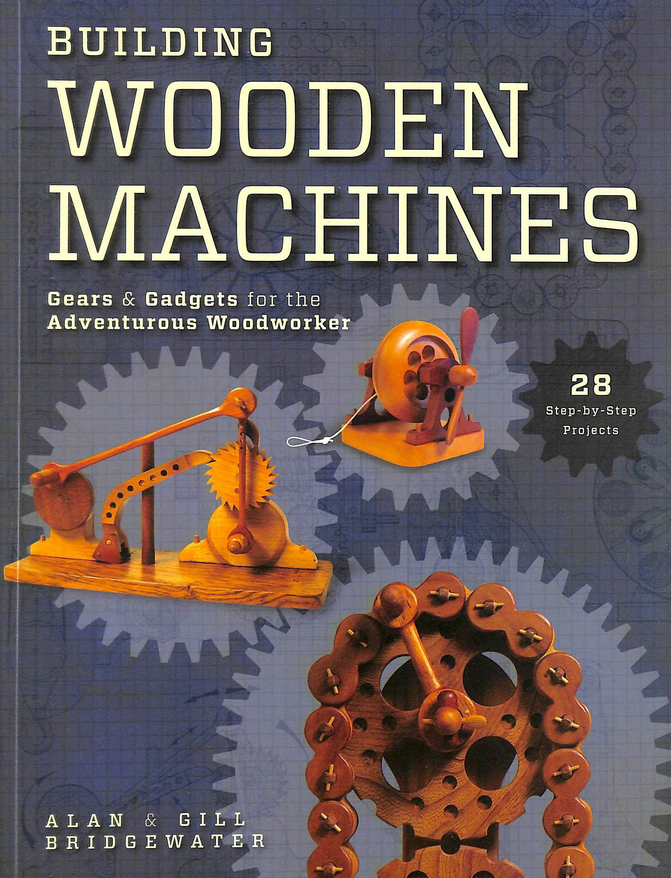 Image for Building Wooden Machines