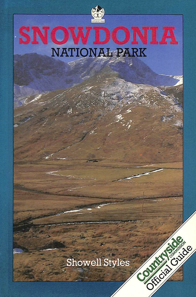 Image for Snowdonia National Park (National Parks Guide)