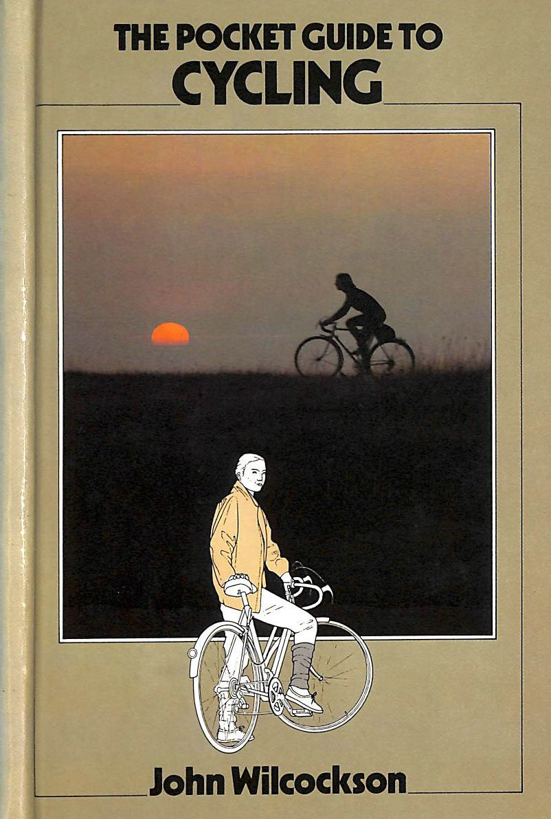 Image for The Pocket Guide to Cycling (Pocket guides to sport)