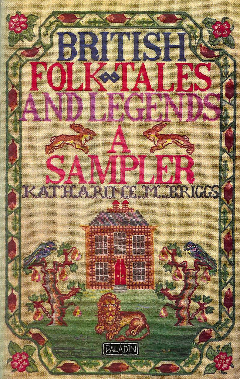Image for British Folk Tales and Legends: A Sampler