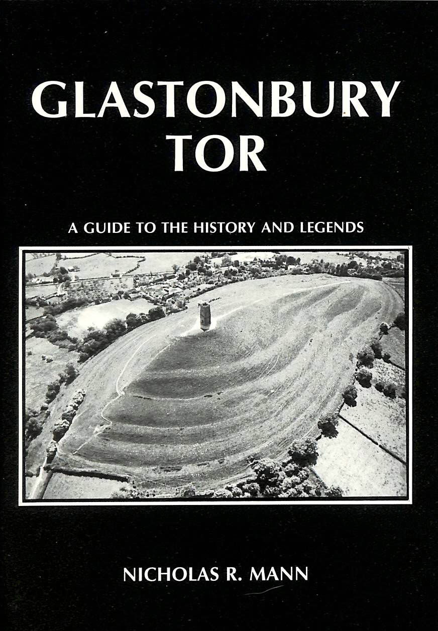Image for Glastonbury Tor: A guide to the history and legends