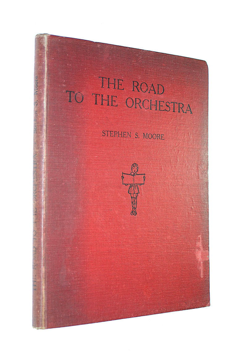 Image for The Road to the Orchestra