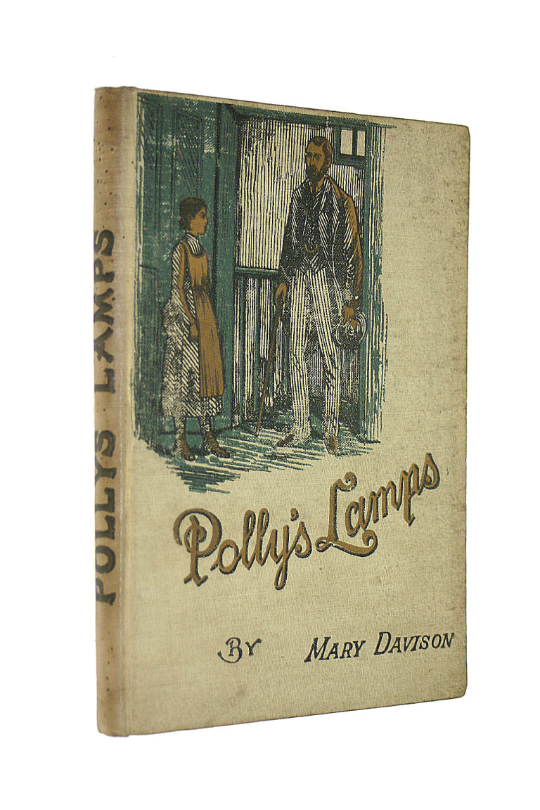Image for Polly's Lamps
