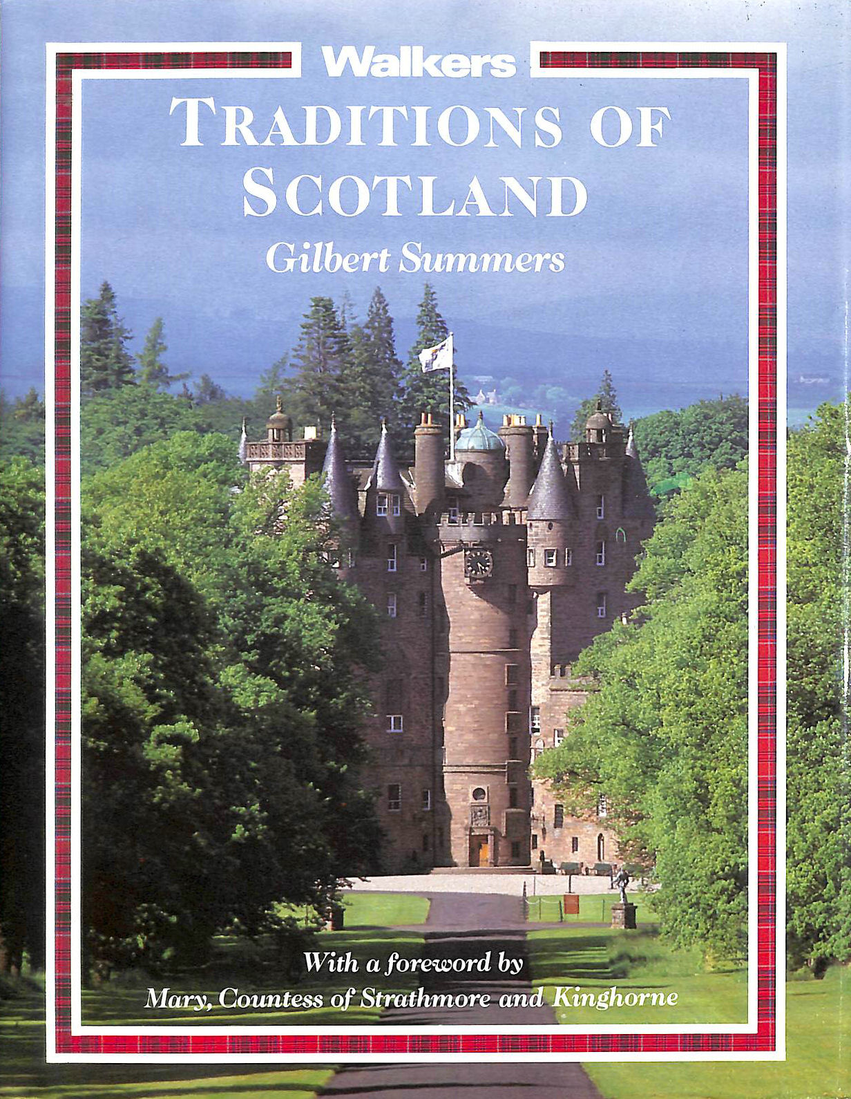 Image for Traditions of Scotland