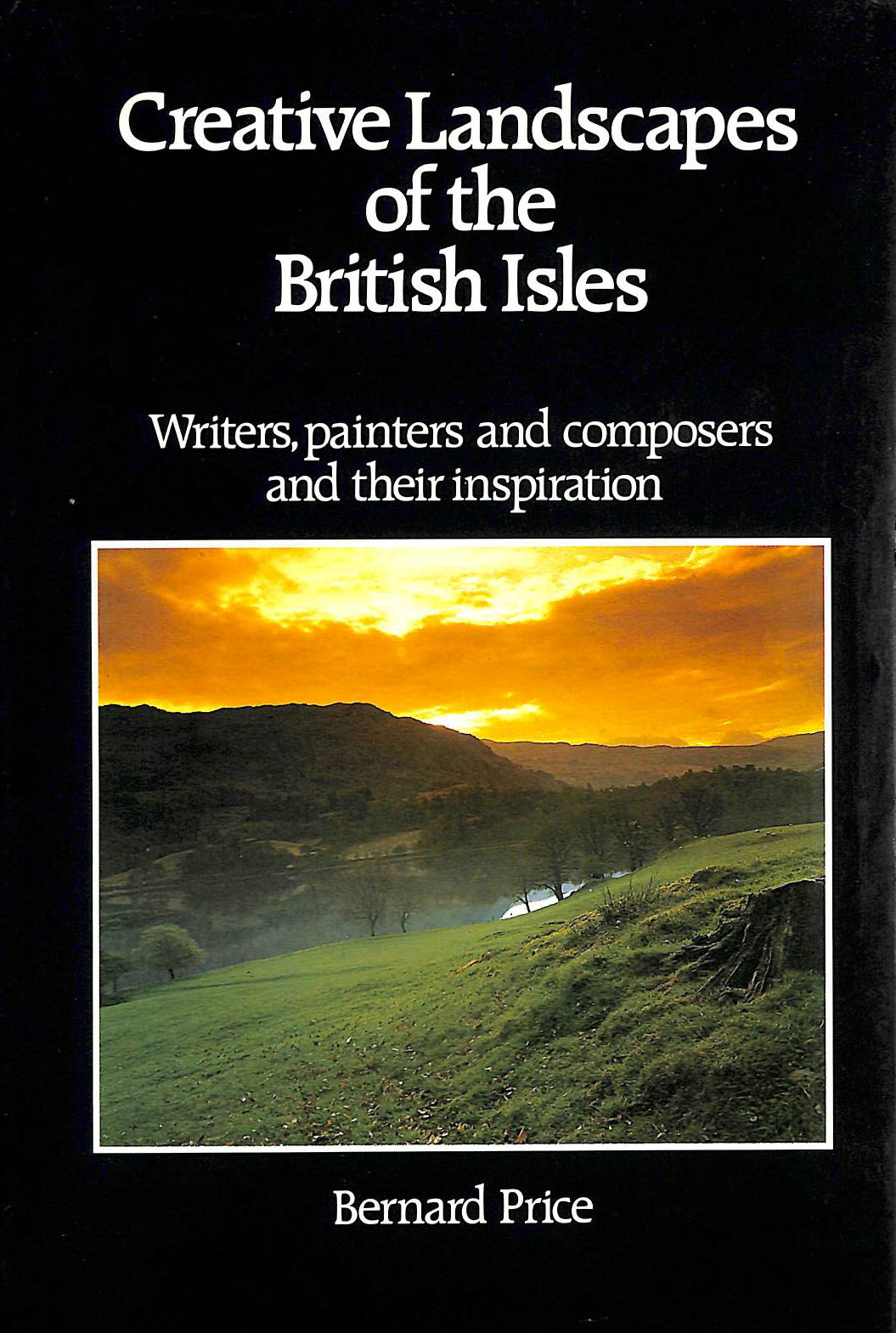 Image for Creative Landscapes of the British Isles