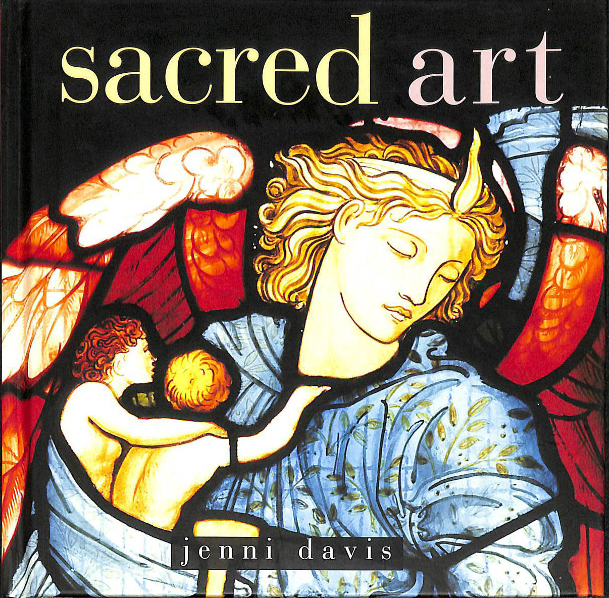 Image for Sacred Art (Pleasures and Treasures)