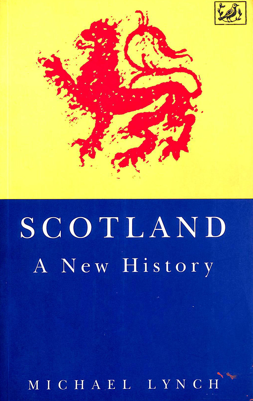 Image for Scotland: a New History