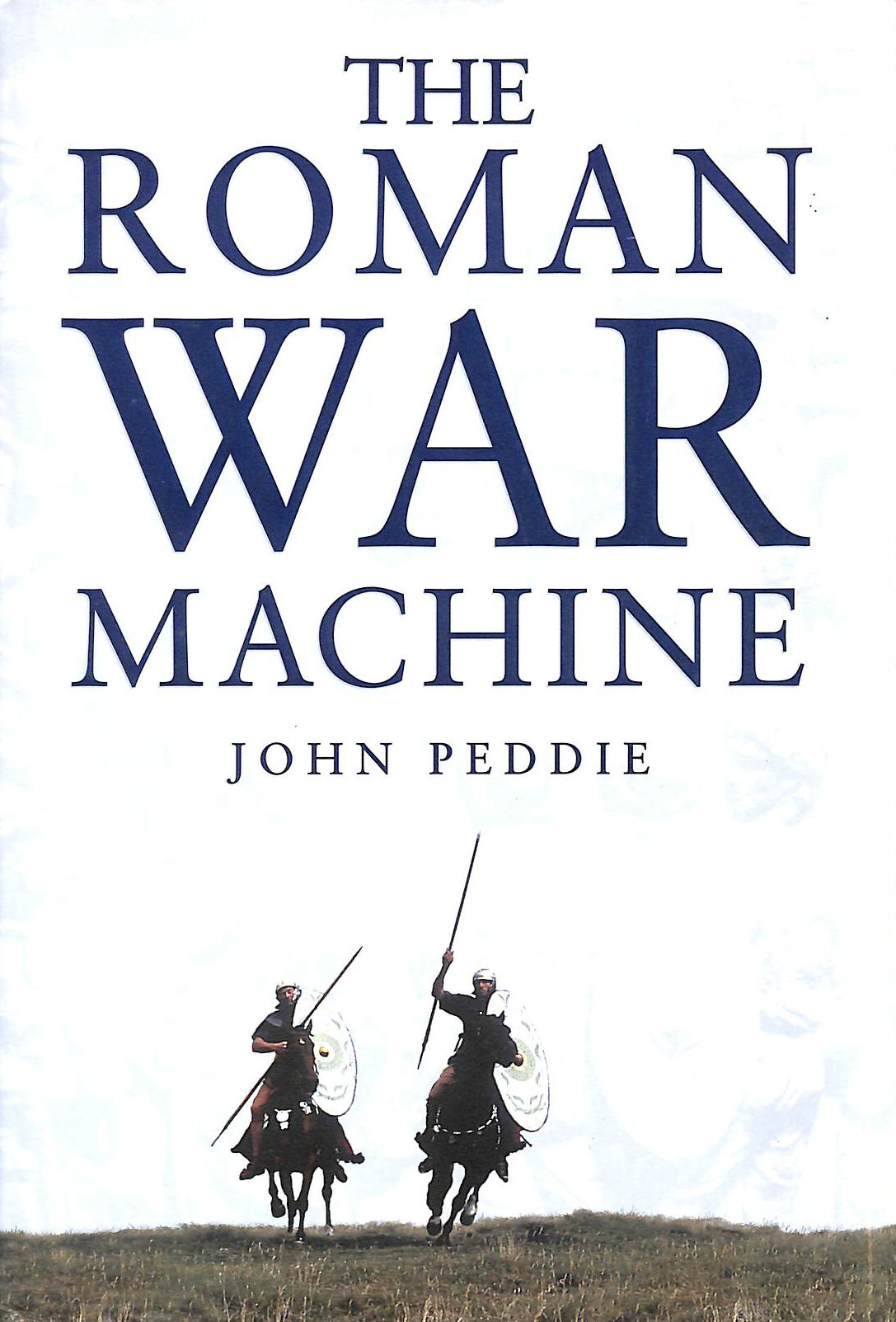 Image for The Roman War Machine (Military series)