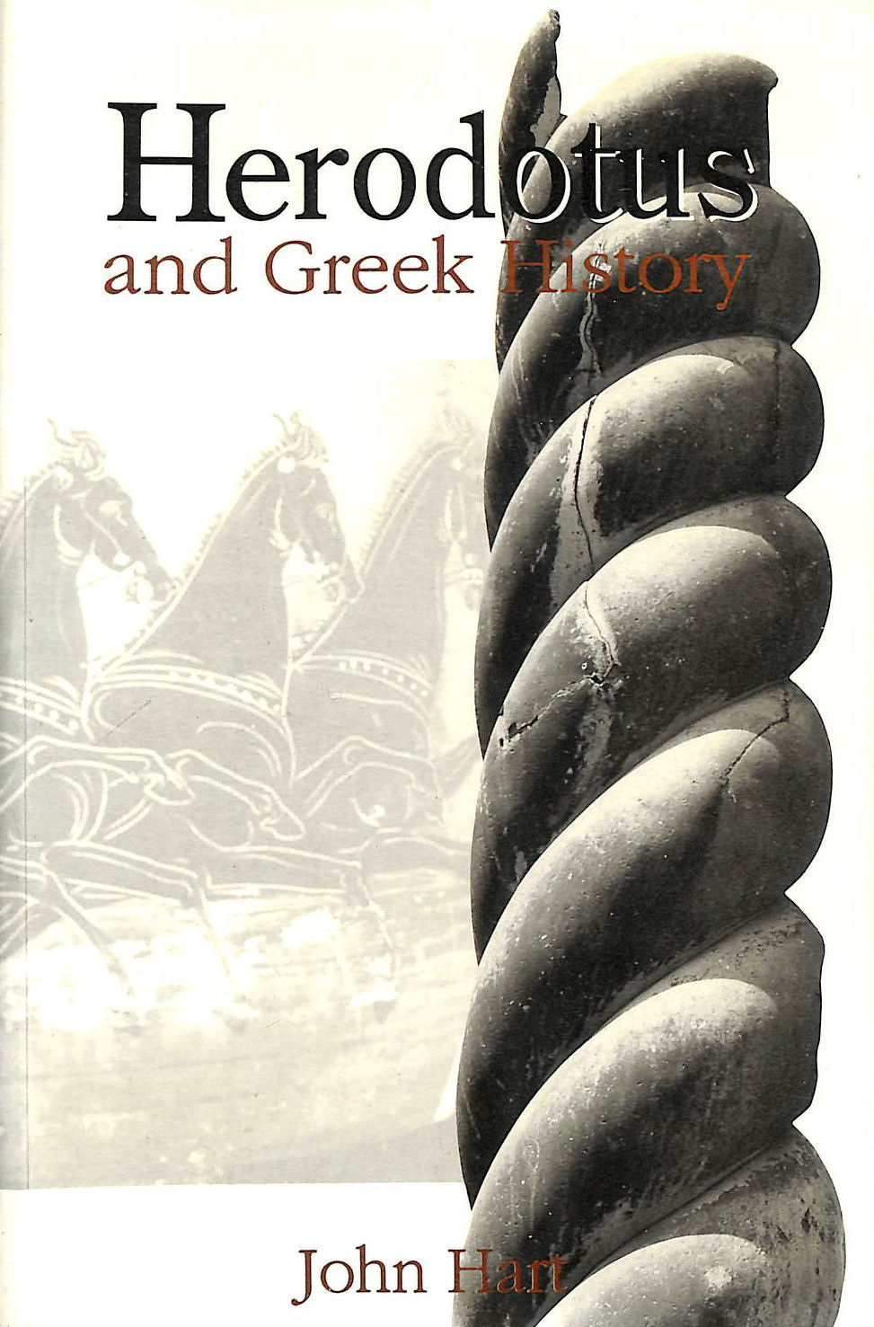 Image for Herodotus and Greek History