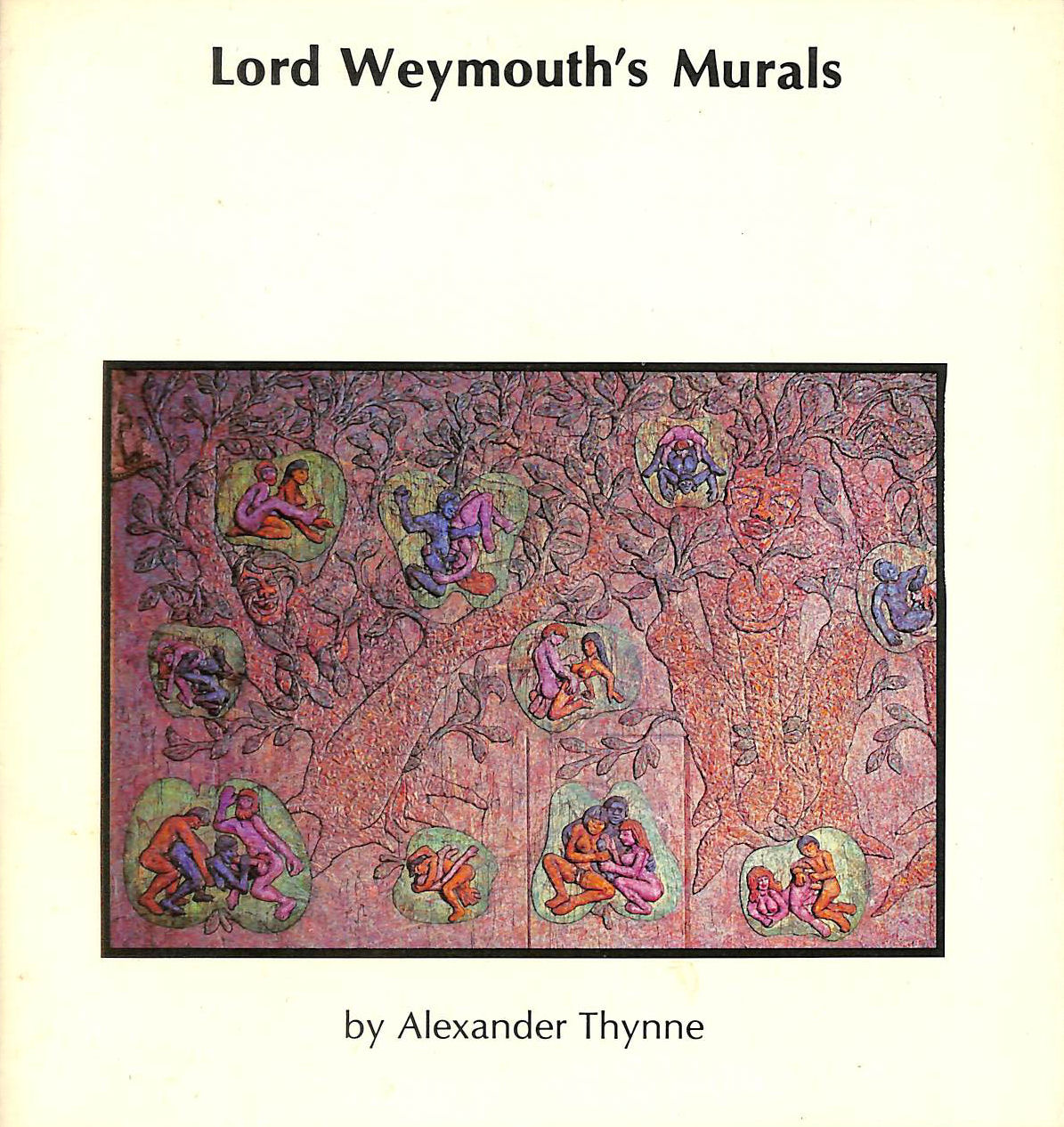 Image for LORD WEYMOUTH'S MURALS