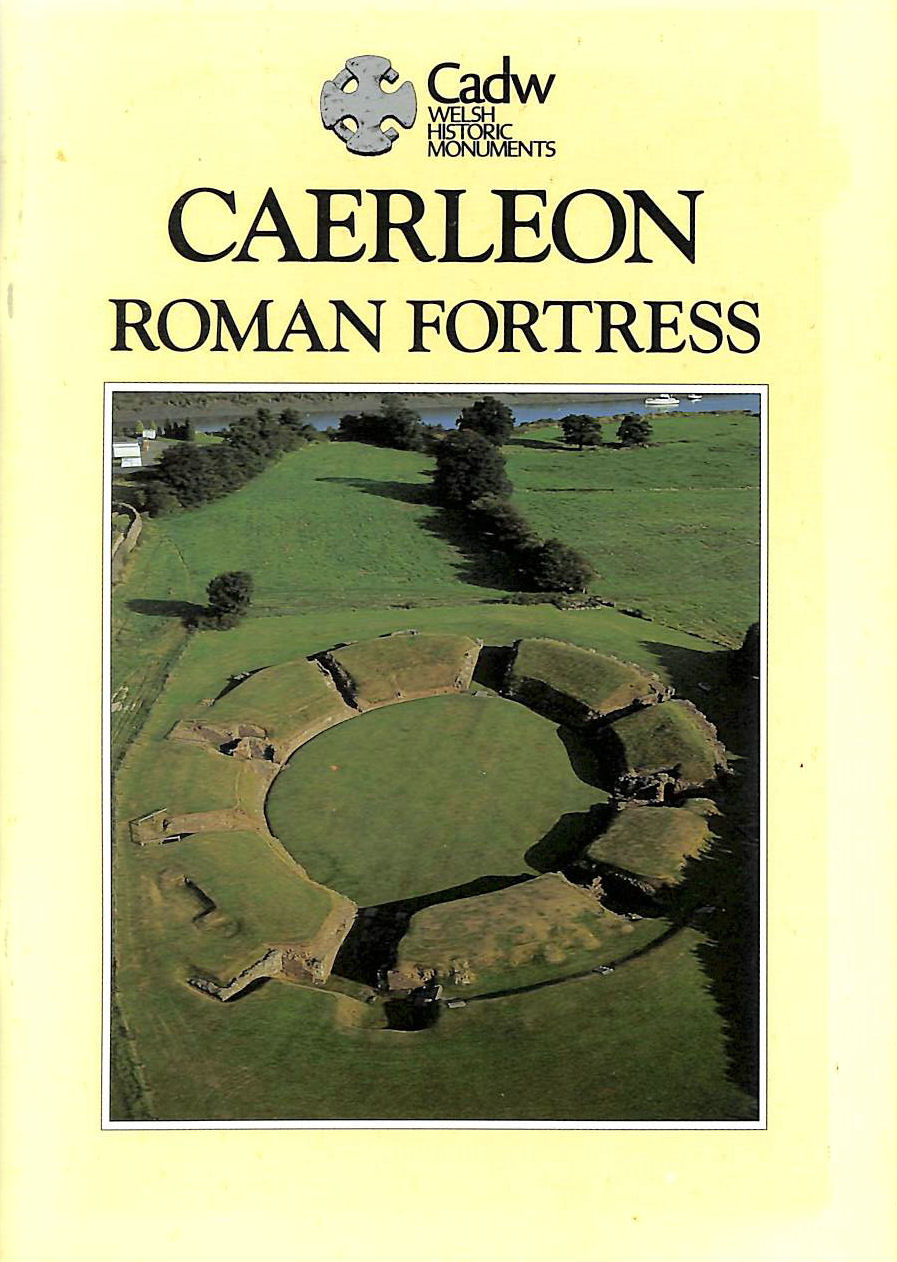 Image for Caerleon Roman Fortress (CADW Guidebooks)