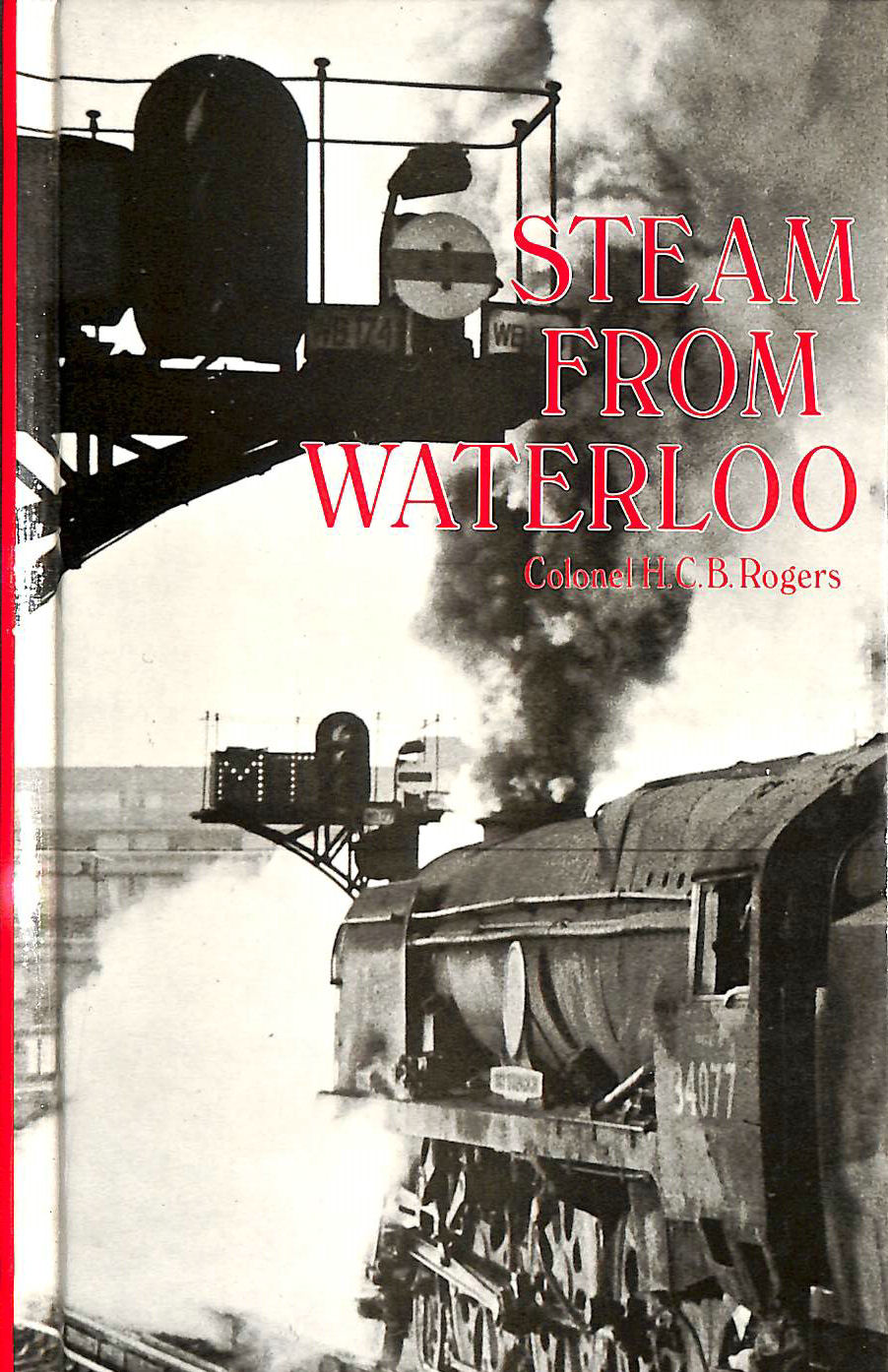 Image for Steam from Waterloo