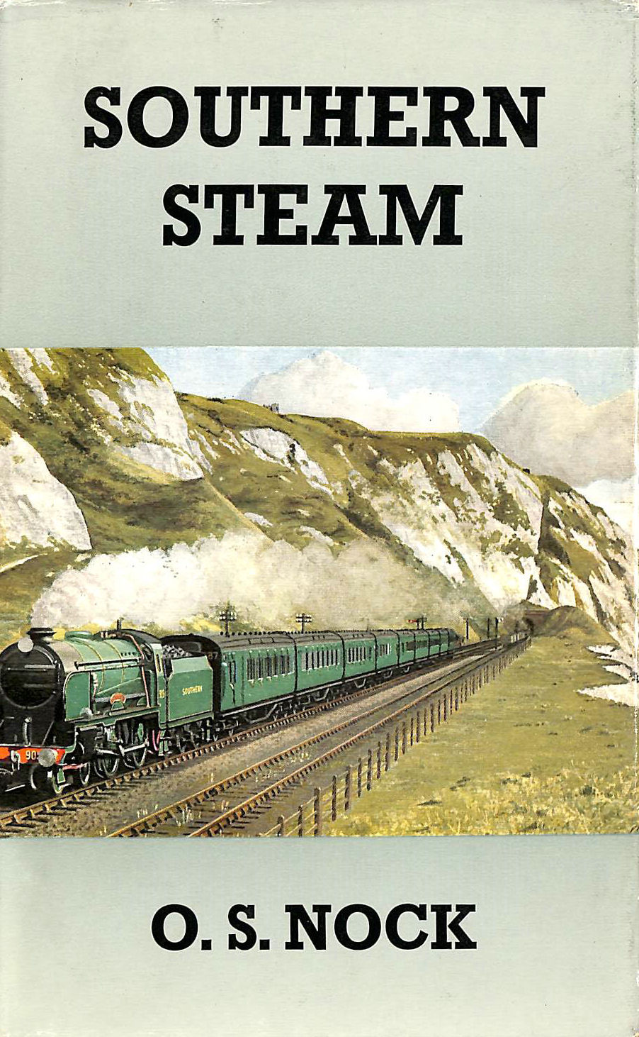Image for Southern Steam