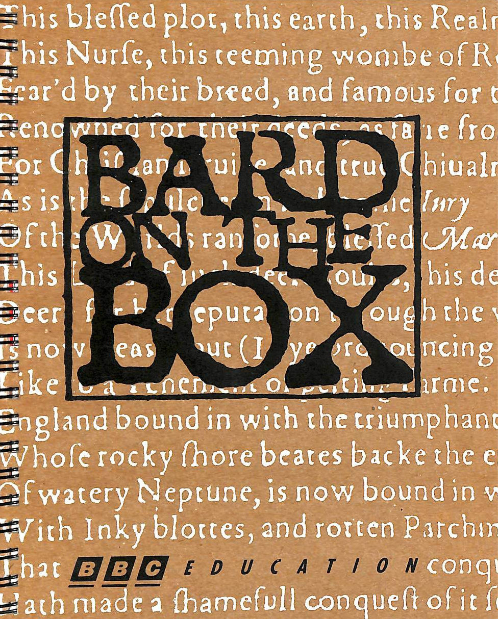 Image for Bard on the Box