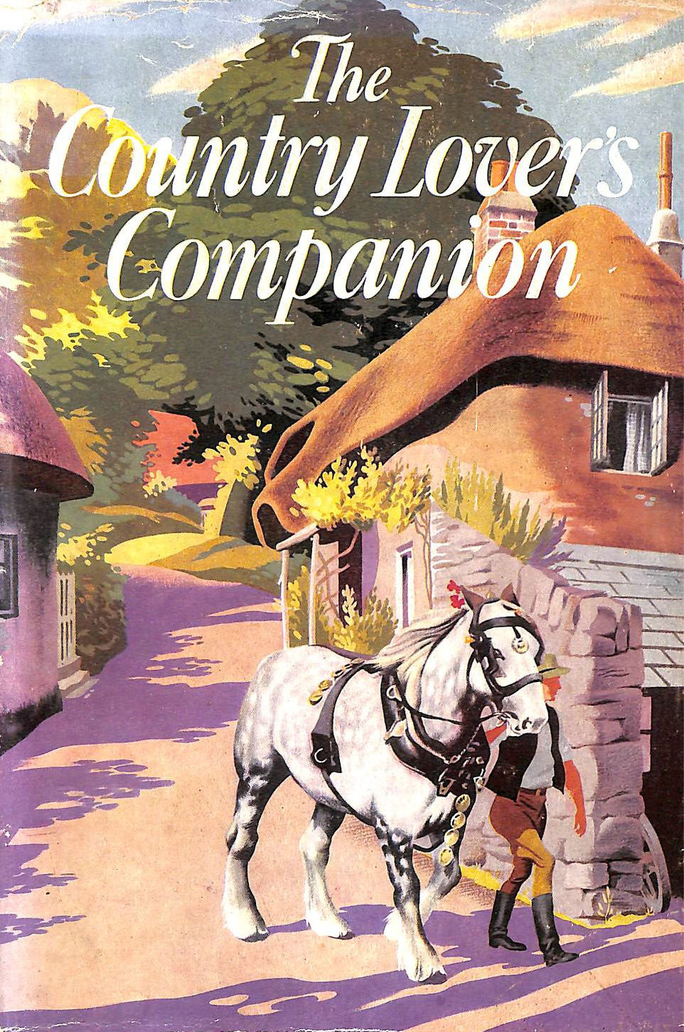 Image for Country Lover's Companion