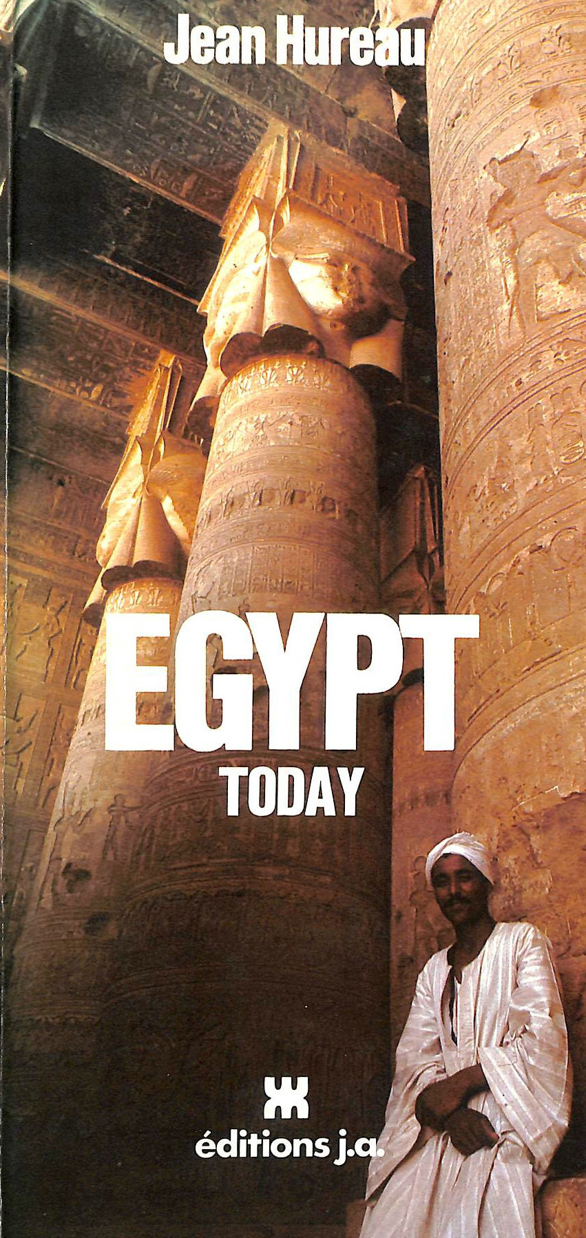 Image for Egypt Today