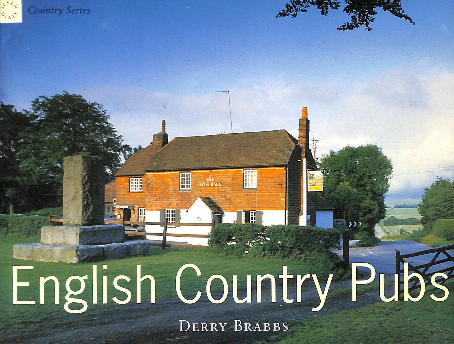 Image for English Country Pubs (COUNTRY SERIES)