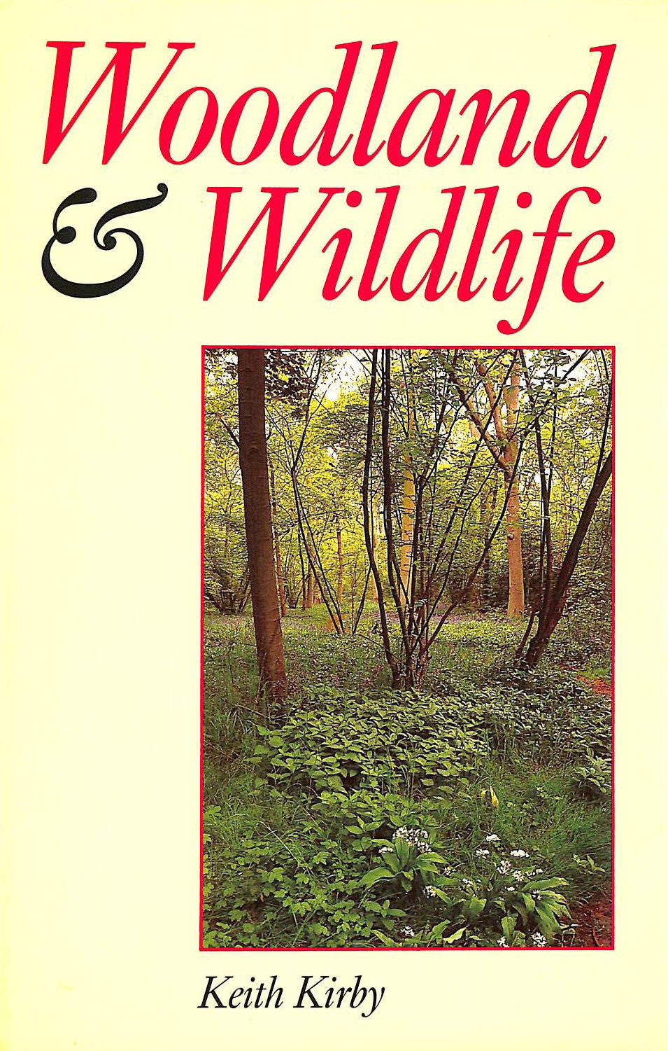 Image for Woodland and Wildlife (Countryside S.)