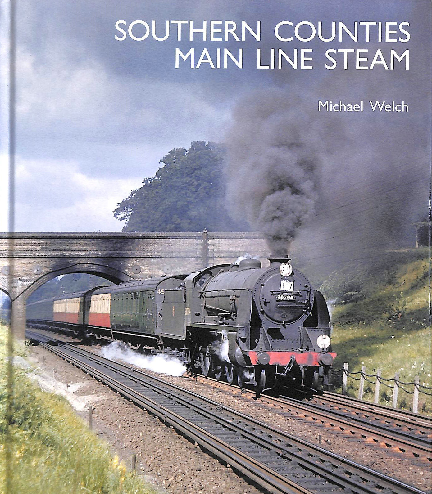 Image for Southern Counties Main Line Steam