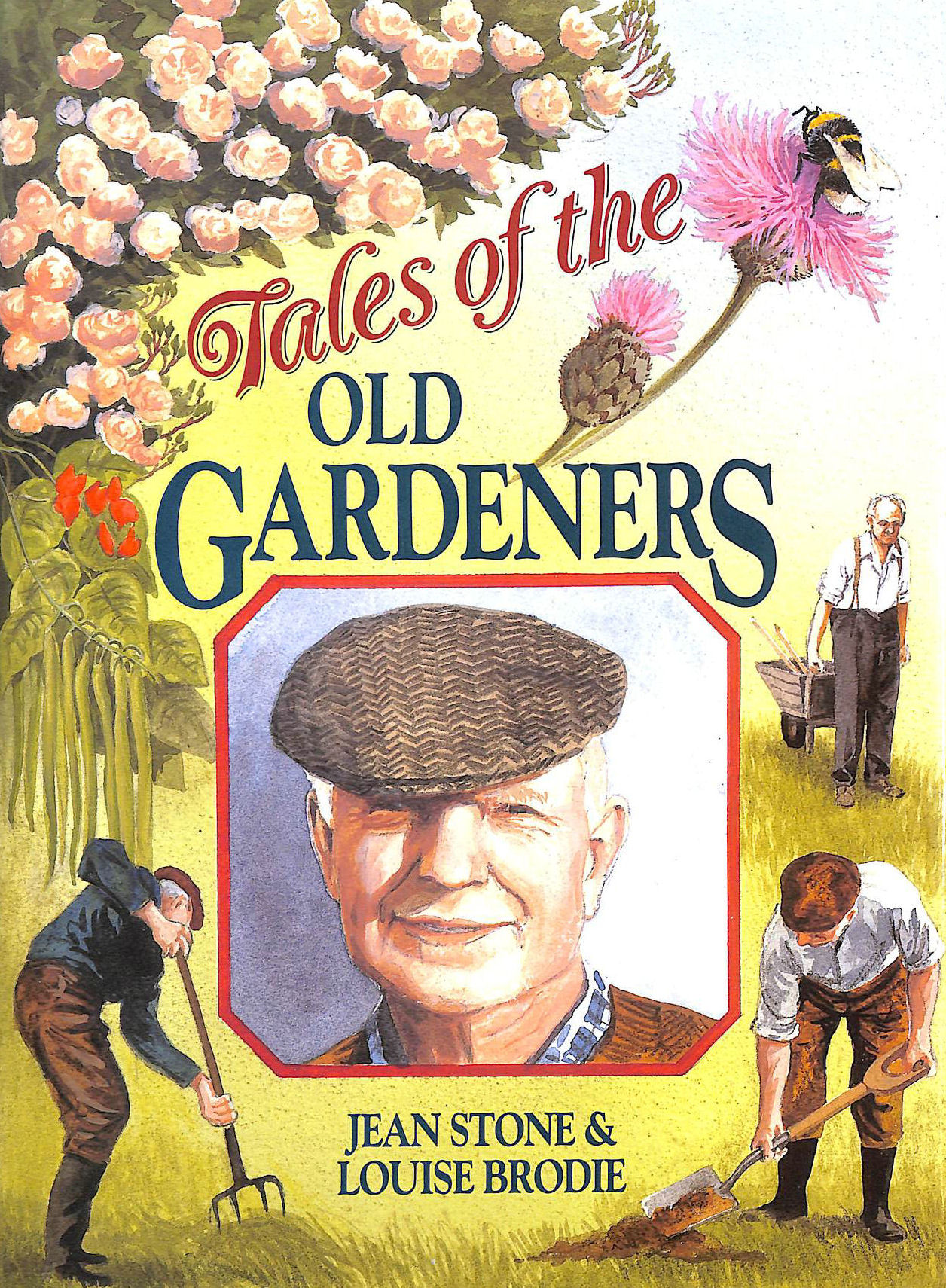 Image for Tales of the Old Gardeners