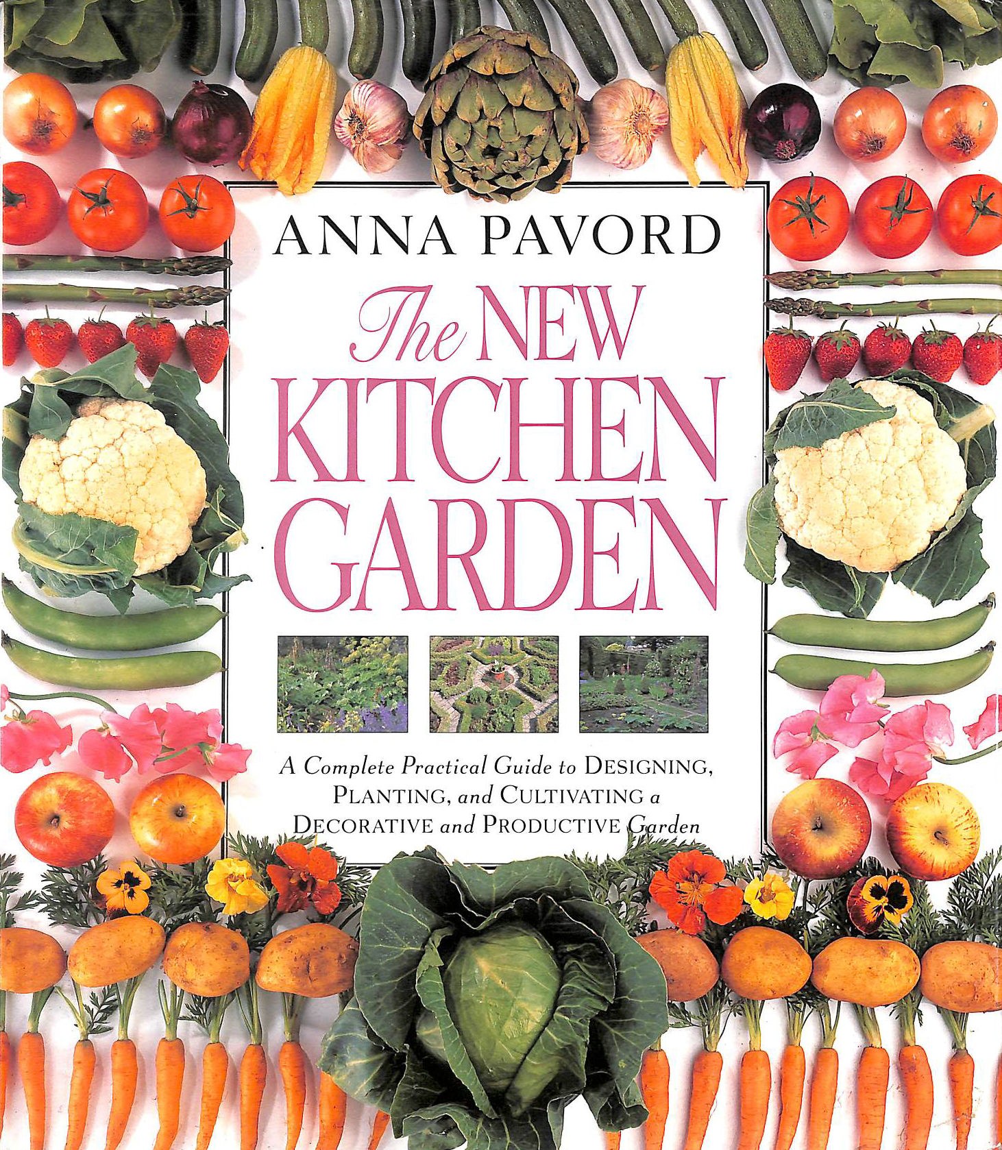 Image for The New Kitchen Garden