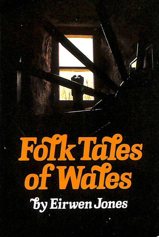 Image for Folk Tales of Wales