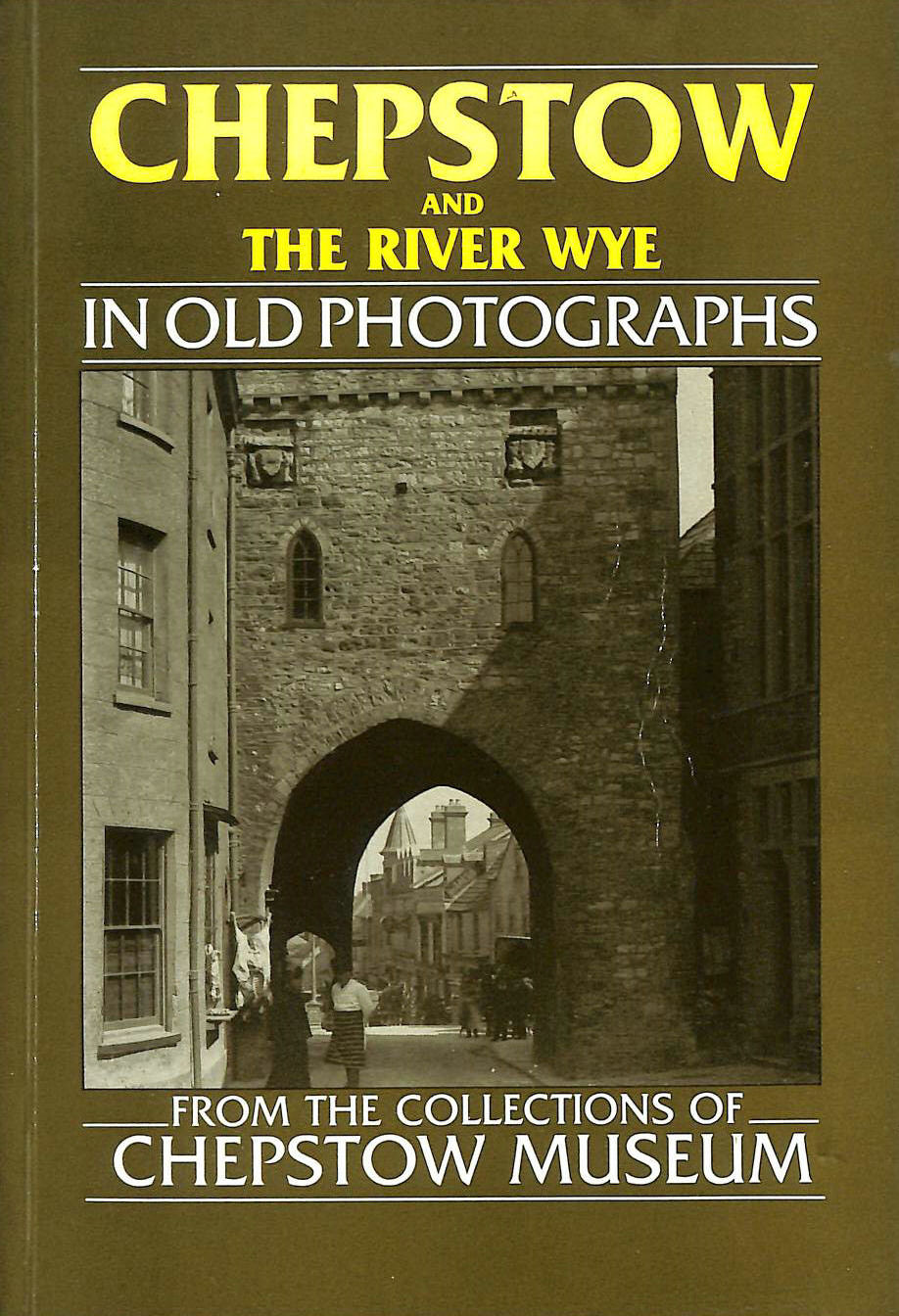 Image for Chepstow and the River Wye in Old Photographs: From Tintern to the Severn (Britain in Old Photographs)