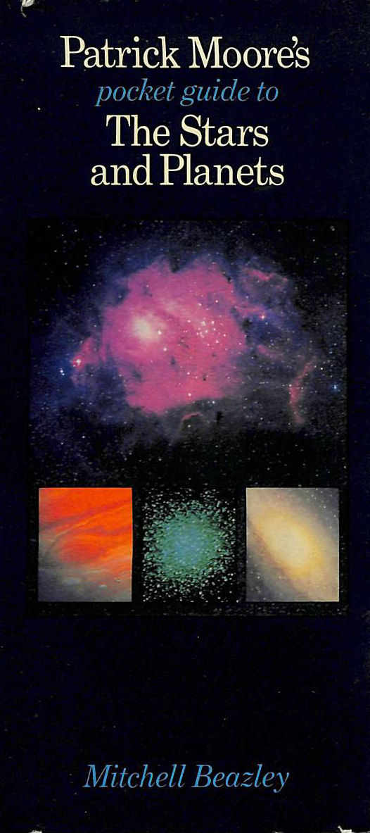 Image for Pocket Guide to the Stars and Planets