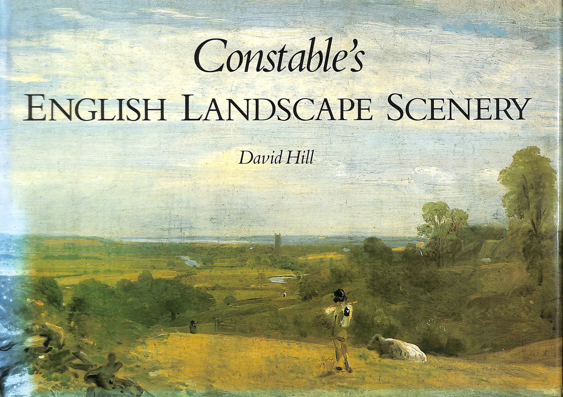 Image for Constable's English Landscape Scenery
