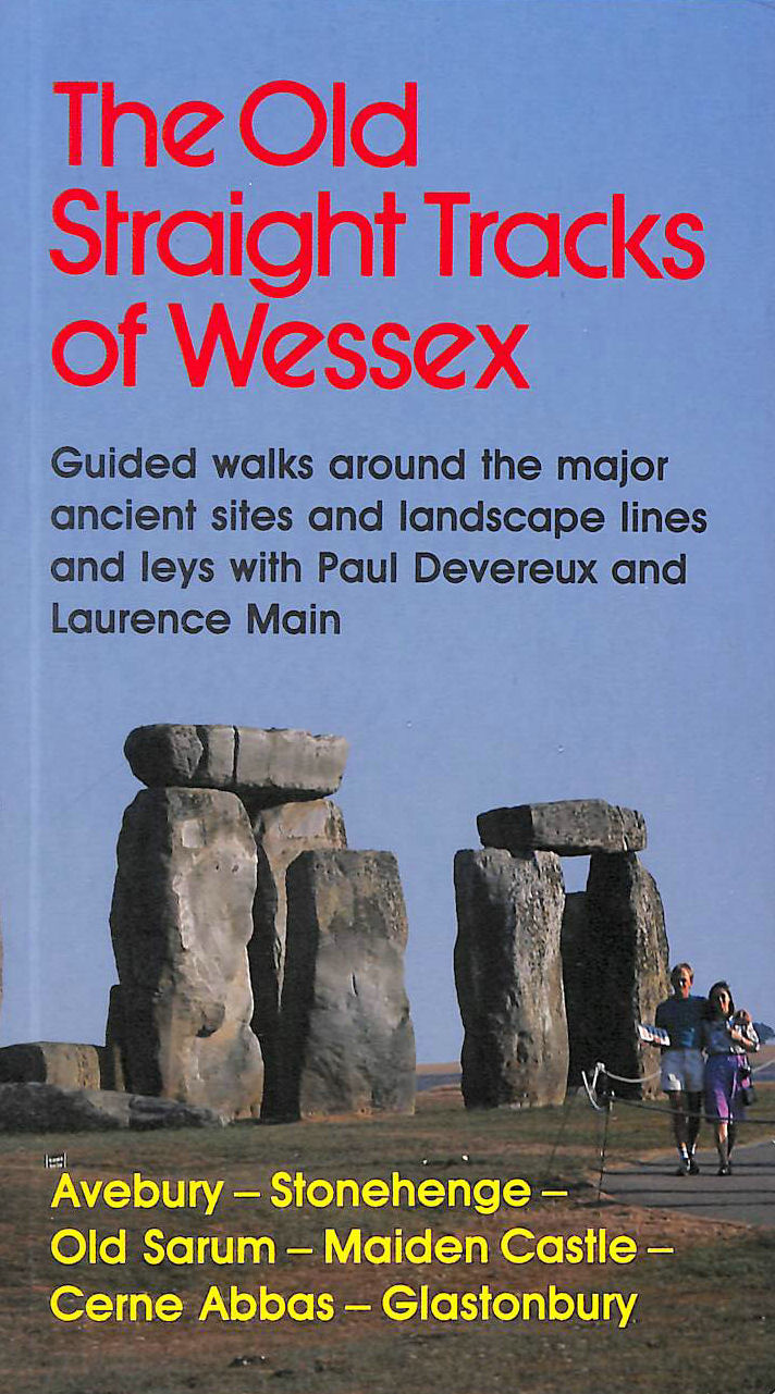 Image for The Old Straight Tracks of Wessex